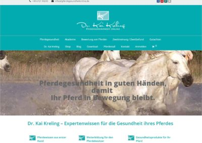Pferdegesundheit Online