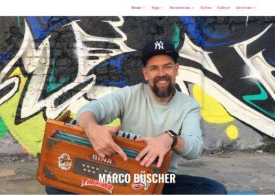 Marco Büscher